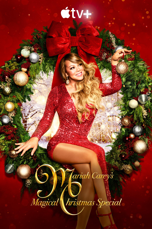 Mariah Carey's Magical Christmas Special (soundtrack)