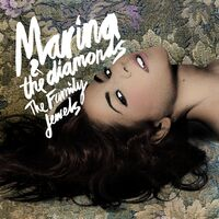 Learn about Marina's debut album!