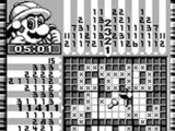 Mario's Picross 2