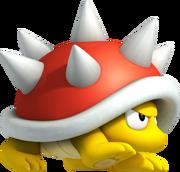 Spiny, New Super Mario Bros. 2.png