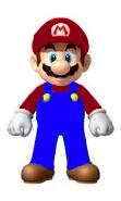 Mario del futuro