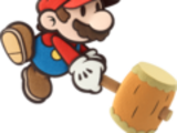 Paper Mario & Kirby: The Mystery Book