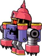 Castillo bot