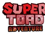 Super Toad Adventure