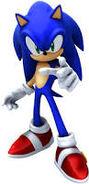 Sonic SC