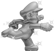 Metal Mario