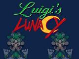 Luigi's Lunacy