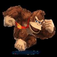 Donkey Kong Super Smash Bros. Maximun