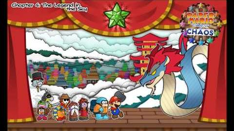 Paper_Mario_Wii_U_Music_-_Mt._Cleverest_Caverns_(Fanmade)