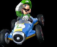 Luigi (Mario Kart 8)