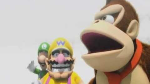 Mario Basketball Championship/Soundtrack