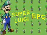 Super Luigi RPG