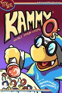 Kammy o s by docwario
