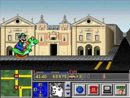 Luigi en Mario is Missing! (DOS)