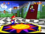 Mario 64 2 multiplayer