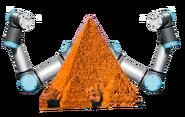 Giga piramide