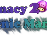Luigi's Lunacy 2: Hallucinogenic Mania