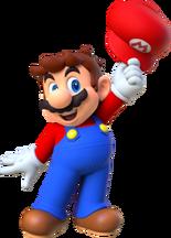 220px-Mario - MyNintendo.png