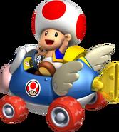 434px-Toad Artwork - Mario Kart Wii