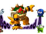 Boo's Island 4