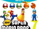 New Super Mario Bros. 7