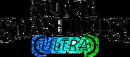 Super smash bros ultra logo