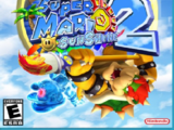 Super Mario Sunshine 2.