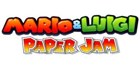 Come_On!_-_Mario_&_Luigi_Paper_Jam_Music_Extended