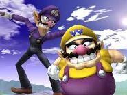 185px-Wario y Waluigi en Super Smash Bros Melee 2