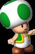 Toad Verde
