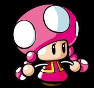 Mini Toadette