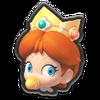 Mario Kart 8 Icon Baby Daisy.png
