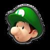 Mario Kart 8 Icon Baby Luigi.png