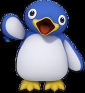 DMW Sprite Pinguin