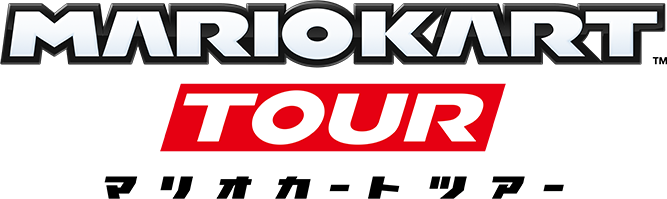 Mario Kart Tour/Galerie