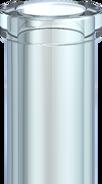 SMM2 Sprite SM3DW Glasröhre