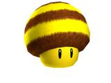 Гриб-пчела