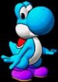 Light Blue Yoshi