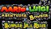 Mario & Luigi- Abenteuer Bowser + Bowser Jr.s Reise