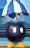 NSMBW Sprite Para-bomb.png