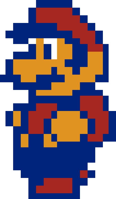 Mario SMB2