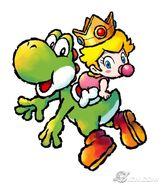 Baby-Peach-on-Yoshi-peach-daisy-and-rosalina-as-babies-7581119-640-737