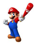 MSS Artwork Mario