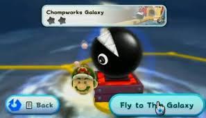 Galaxia Fundición Chomp