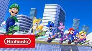 Mario & Sonic en los Juegos Olímpicos Tokio 2020 - Eventos Fantasía (Nintendo Switch)