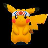 SSB4 Sprite Pikachu 7