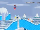 World 3-1 (New Super Mario Bros. Wii)
