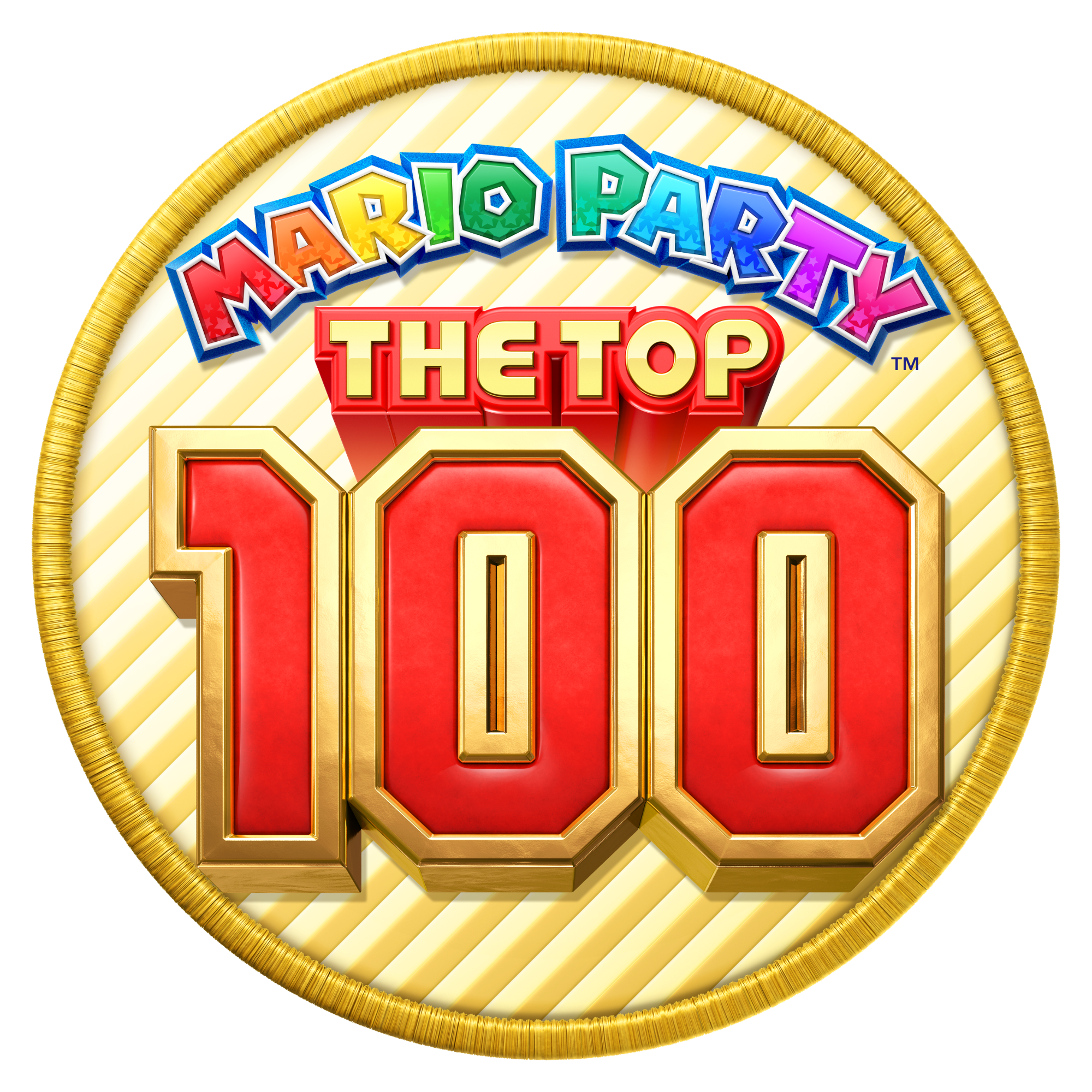 Mario Party: The Top 100/Galerie