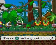 PM2 Screenshot Zeitbombe