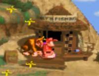 DKCGBA Screenshot Funky Fischer 3.png